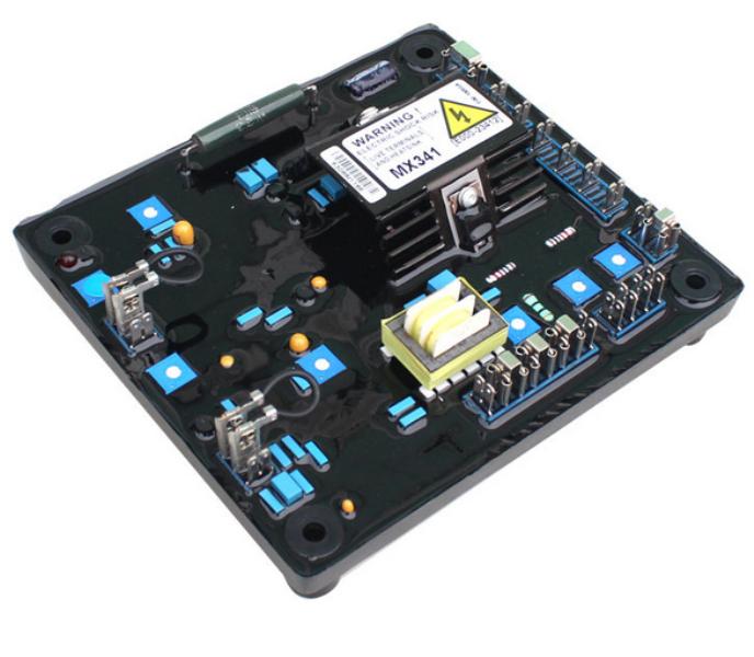 MX341 AVR Регулятор напряжения для Stamford