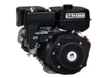 Двигатели Robin-Subaru