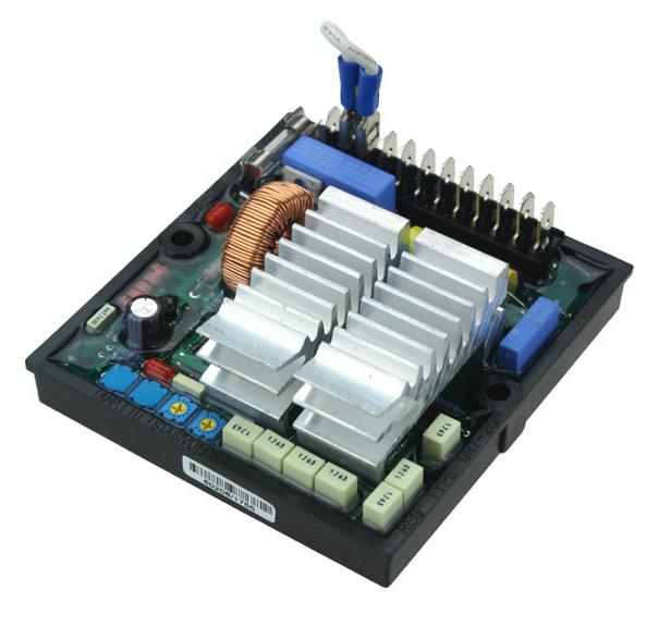 SR7-2 AVR Регулятор напряжения для MeccAlte
