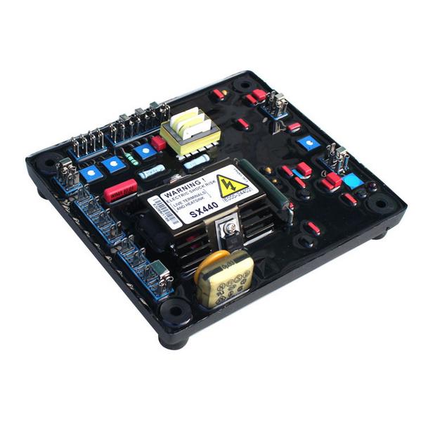 SX440 AVR Регулятор напряжения для Stamford