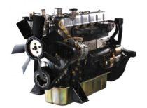 Двигатели Kipor