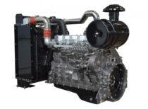 Двигатели SDEC