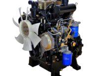 Двигатель Weifang